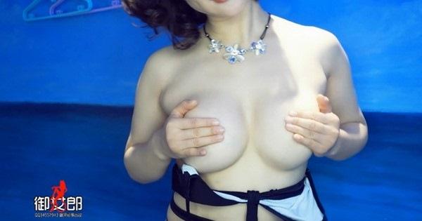 [DKGirl御女郎] 2017.05.12 VN.014 安娜金 [1V/907M]